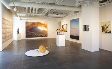 Norha Haime Gallery
